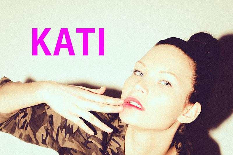Kati // Promodel