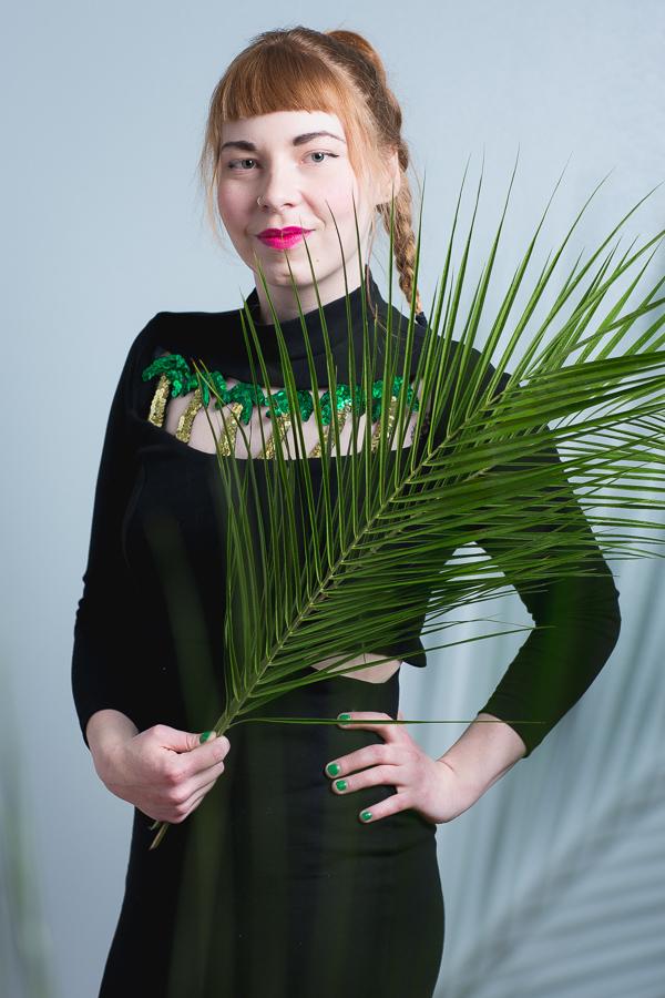 Palmu by Pasi Tiitola