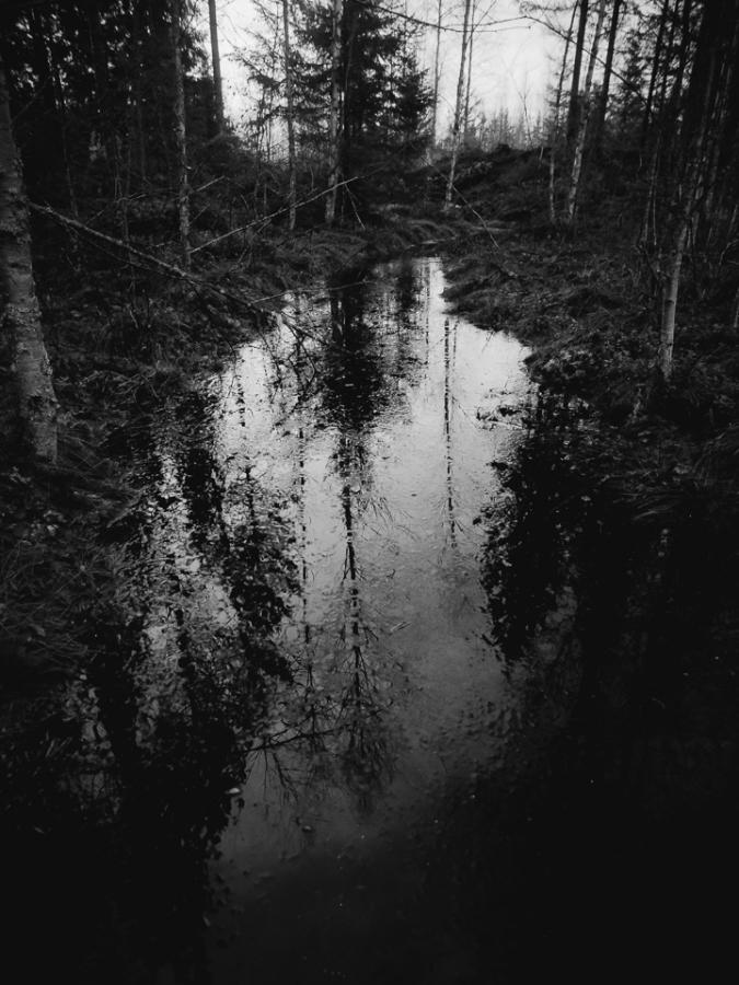 Laipanmaa by Pasi Tiitola