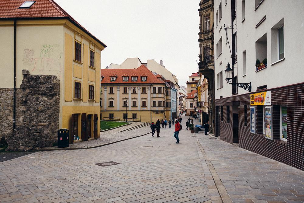 Bratislava by Pasi Tiitola