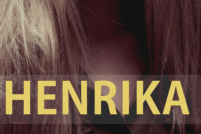Henrika-logo