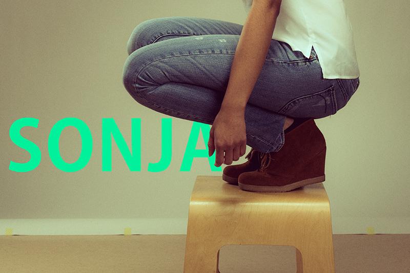 Sonja // Promodel