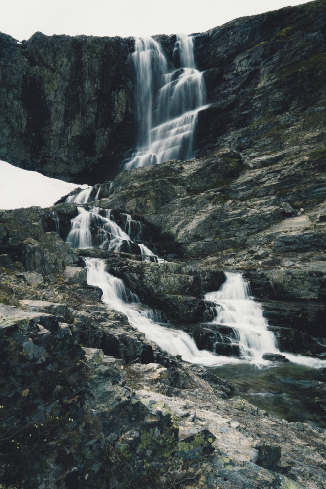 """""""Kilpisjärvi"""" by Pasi Tiitola"""